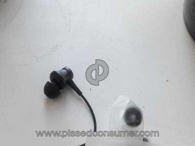 Gearbest Xiaomi Headphones review 261564