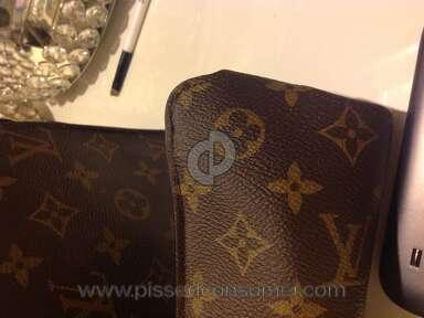Louis Vuitton M66544 Glasses Case review 152134