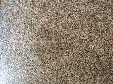 Chemdry Carpet Cleaning Service Review from Apple Valley, California
