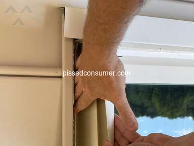 Window World Window Replacement review 1120468