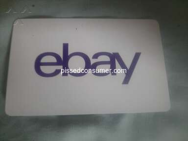 Ebay Auctions and Marketplaces review 1310302
