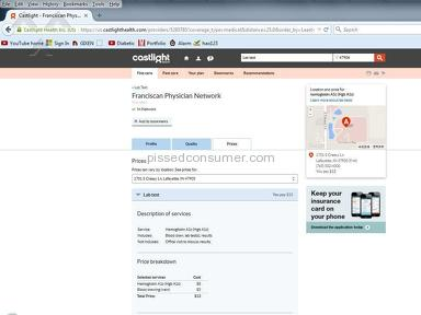 Castlight Health Insurance review 67777