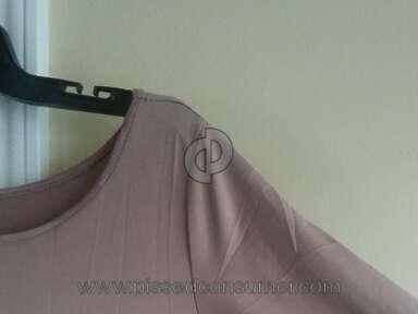 Rosewe Dress review 135649