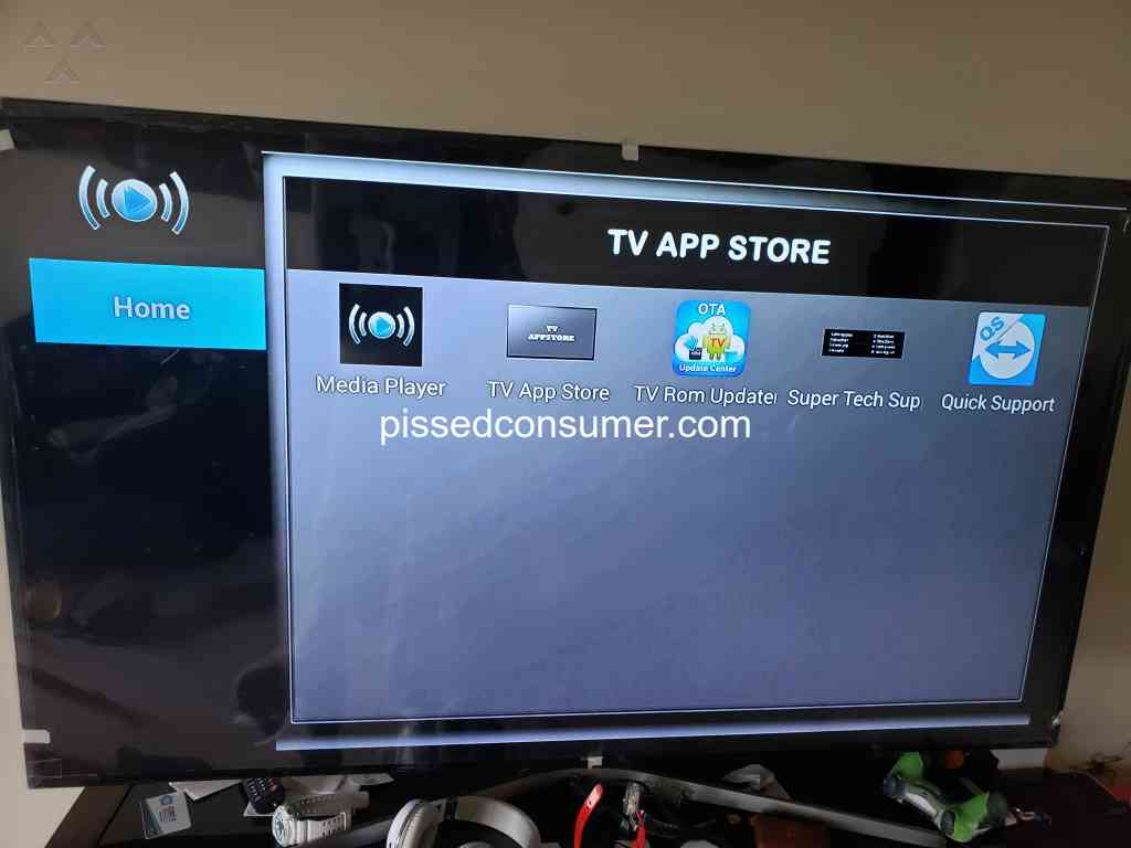 Streamsmart Streaming Media Player Reviews and Complaints