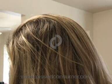 Fantastic Sams Hair Highlighting review 247486