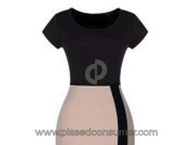 Fashionmia Dress review 125883