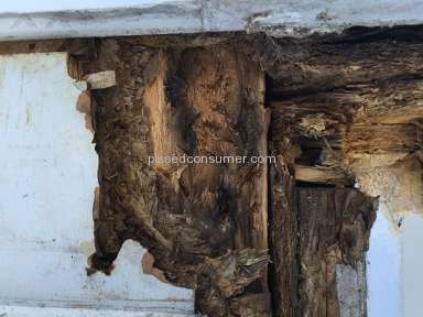 Richmond American Homes Door Installation review 152914