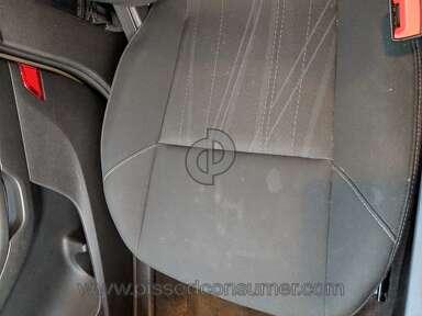 Budget Rent A Car Ford Car Rental review 393090