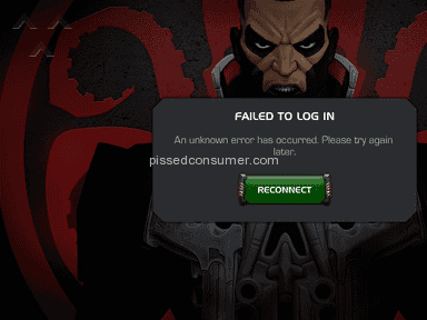 Kabam - Log in issue for andriod users