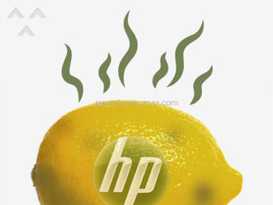 HP Pavilion DV6T - a lemon travesty from Hewlett Packard
