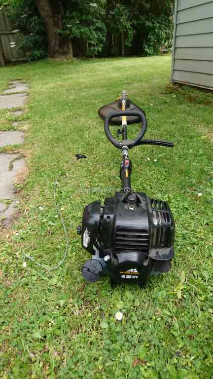 Mcculloch Lawn Mower Reviews and Complaints