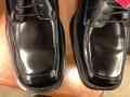 Kenneth Cole - Lack of quality KC's Men's shoes