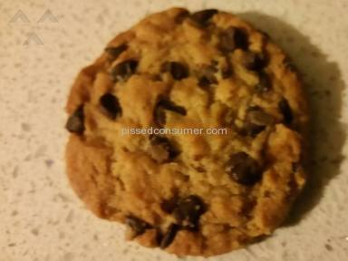 Nabisco Chips Ahoy Original Cookies review 109443