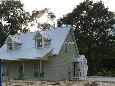 Americas Home Place - Review in Home Construction and Repair category from Ponchatoula, Louisiana