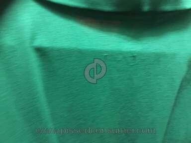 Poshmark T-shirt review 275312