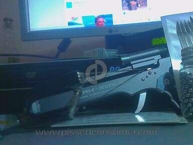 Dhgate - Lah mini composite crossbow 2in1