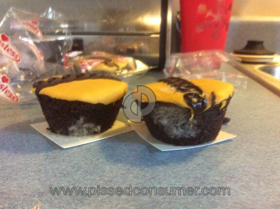 Hostess Brands Scary Cakes Cake