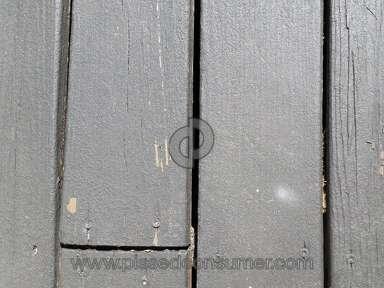 Behr Deckover Deck Paint review 141384