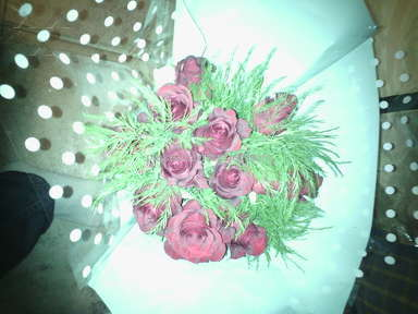 1800flowers Bouquet review 63423