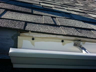 Gutter Helmet Of The Pikes Peak Region Gutter Installation review 30467