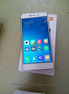 Xiaomi Redmi 3 Cell Phone