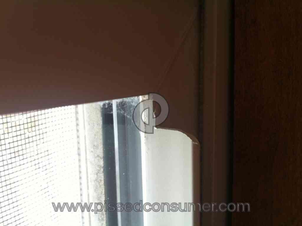 Alside window window review from wausau wisconsin jun for Alside windows