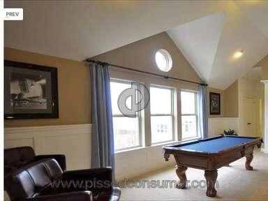 Grand Homes Grand Alexandria House Construction review 132321