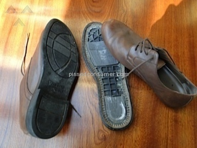 The Walking Company Footwear and Clothing review 6720