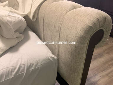Ashley Furniture Bed review 1305044
