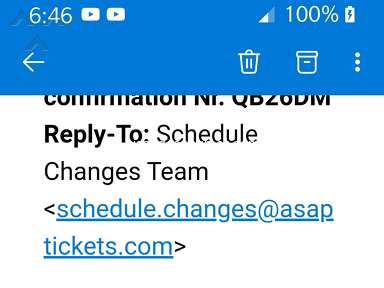 Asap Tickets Flight Booking review 861470