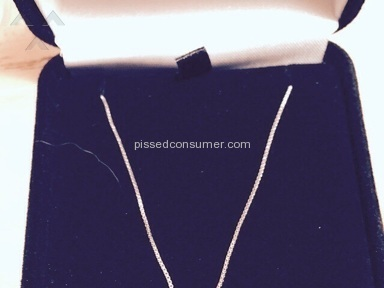 Kay Jewelers Jewelry and Accessories review 83463