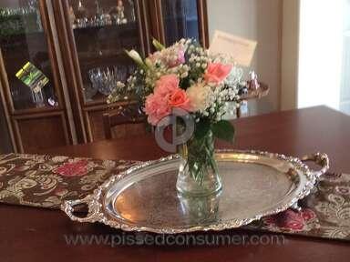 Teleflora Cotton Candy Bouquet review 192162