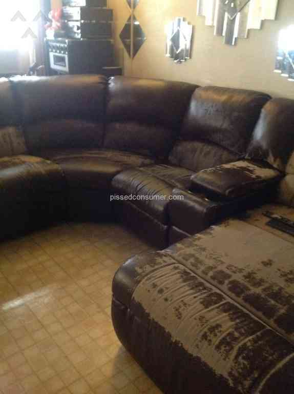 138 Harlem Furniture Reviews And Complaints Pissed Consumer