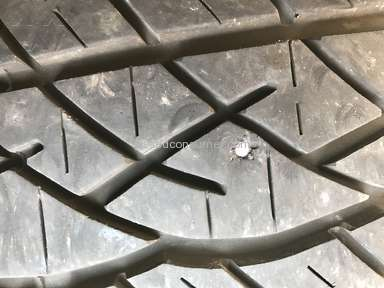 Discount Tire Continental Tire Tires review 167310