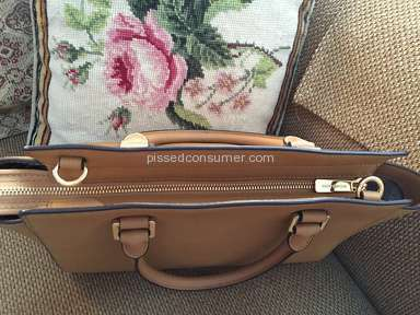 Michael Kors Bag review 117933