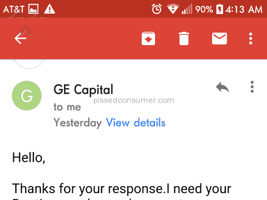 Ge Capital Banks review 213522