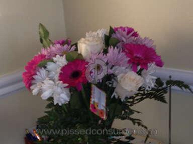 Bloomsnroses Arrangement review 65233