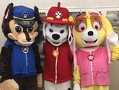 KRM Childrens Entertainment Company - KRM CHILDREN'S ENTERTAINMENT COMPANY..HAS THE BEST PARTY CHARACTERS
