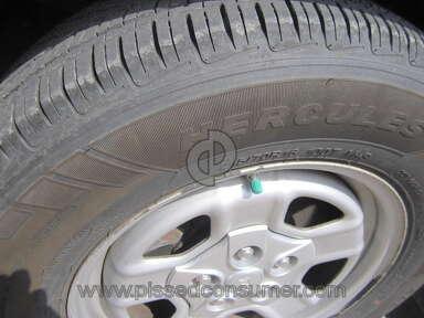 Hercules Tires Tires review 38551
