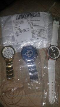Gold Xiong Padishah Fashion Famous Brand Watch