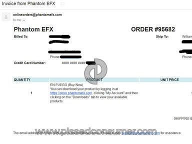 Phantomefx Video Game review 258404