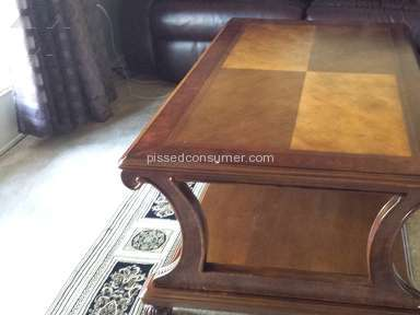 Guardsman Furniture and Decor review 46061