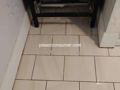 Empire Today Flooring and Tiling review 912164