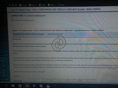 Pella Door review 157684