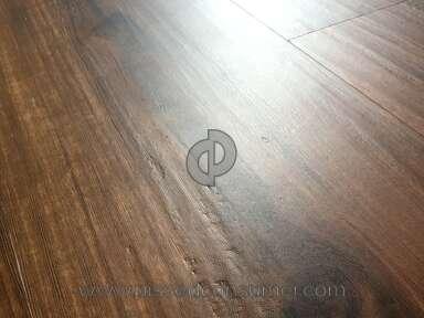 Luna Flooring Flooring Installation review 415530
