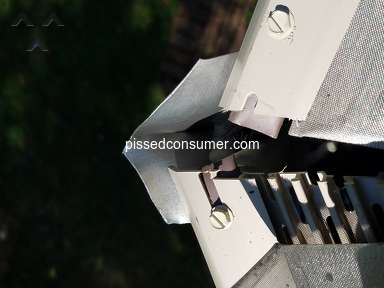 LeafFilter North Gutter Guard Installation review 426350