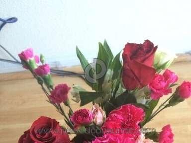 1800flowers Arrangement review 61757