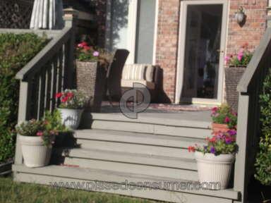 Behr Premium Deckover Deck Paint review 382626