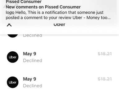 Uber Transport review 1009325