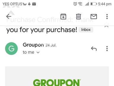 Groupon Gift Cards, Rewards and Cashbacks review 467619